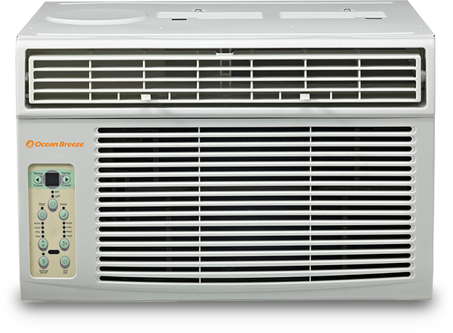 Koolking Window Air Conditioner Instruction Manual